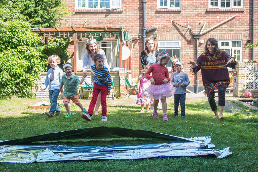 Another children's birthday party photography from Worcester park in ...