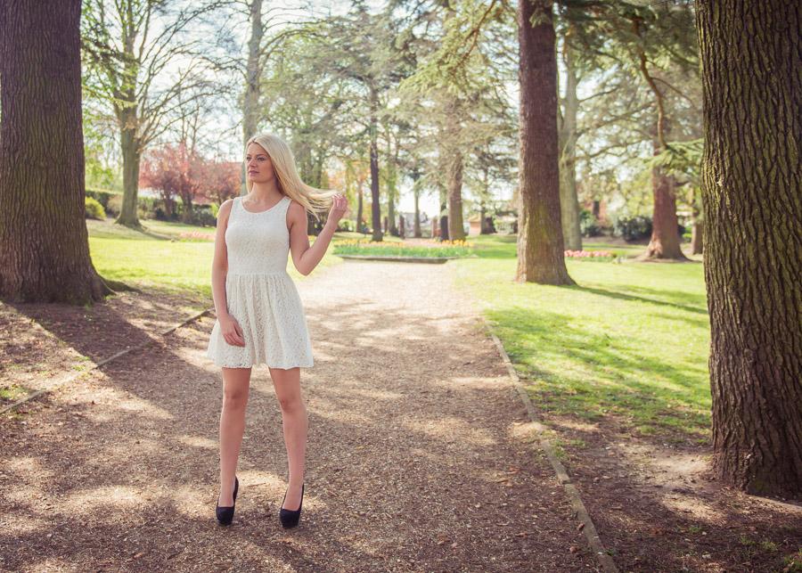 Salisbury location photoshoot Zoe N5