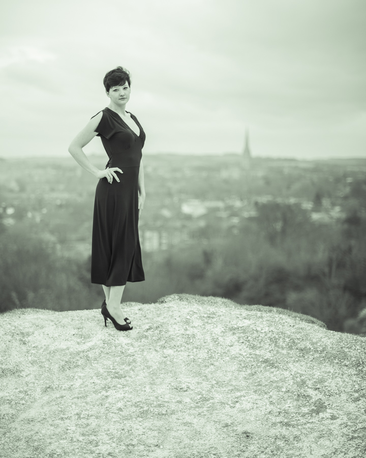 Personal profile photoshoot in Salisbury, Wiltshire