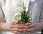 sasnn-photo portfolio wedding bride hands