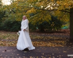 sasnn-photo portfolio wedding bride walk