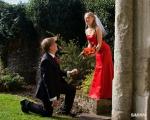 sasnn-photo portfolio wedding bride and groom asking