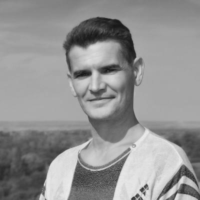Dmitry Soloviev at SASNN-Photo